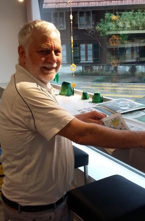 Peter Ingold / Senior Chef