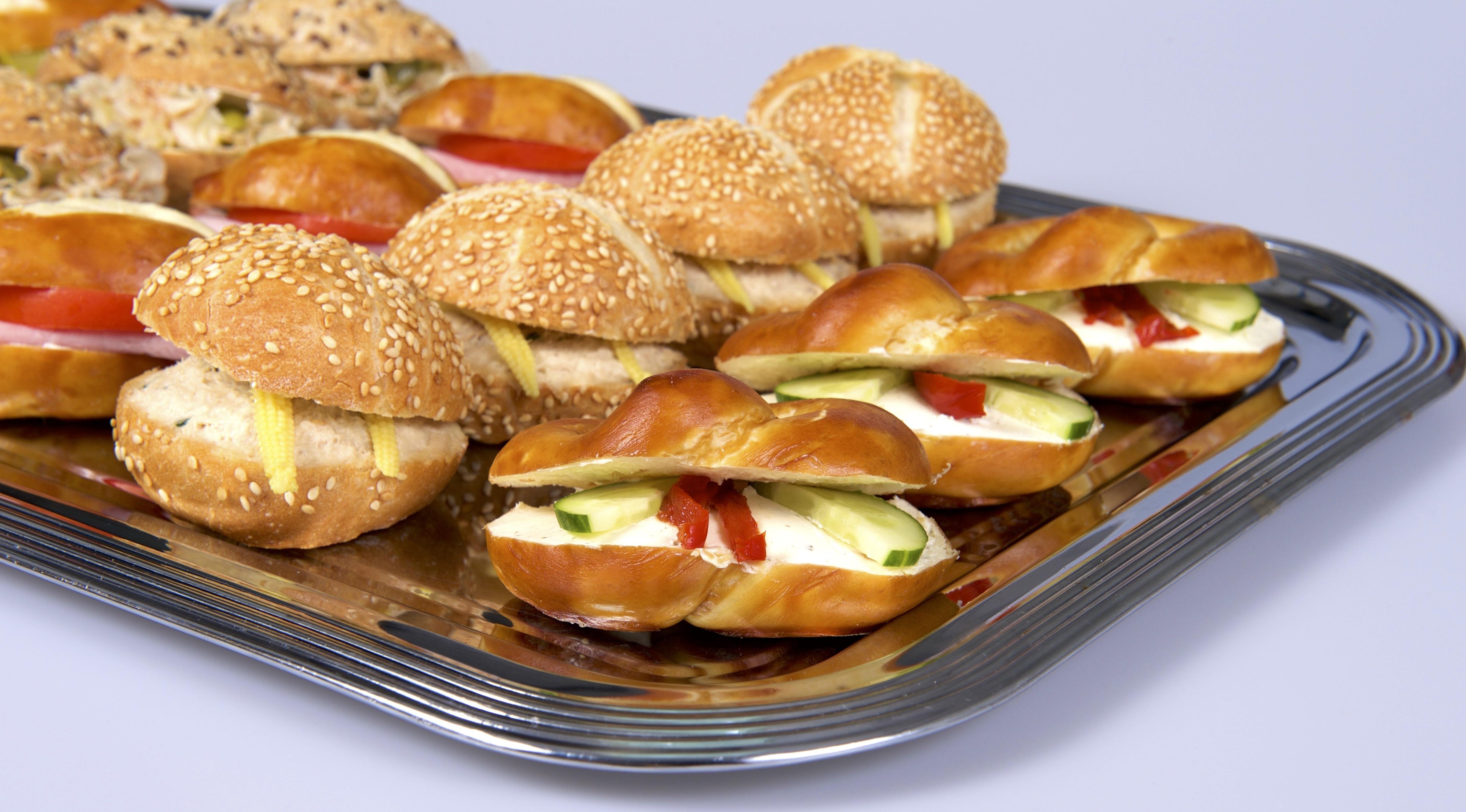 Mini - Sandwiches