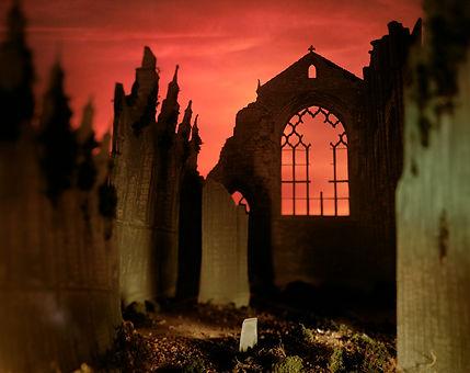 'Holyrood Palace', 'Senscape Scotland',