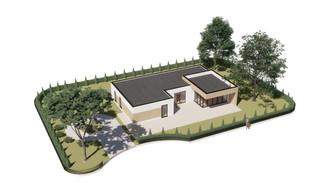 Avantgarde 126 F - Hartl Haus