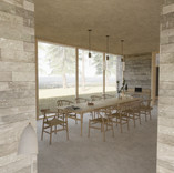 Design home Vals for moxVR dining