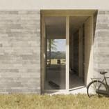 Design home Vals for moxVR entrance
