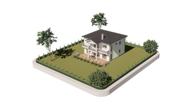 New Design Five - VARIO-HAUS