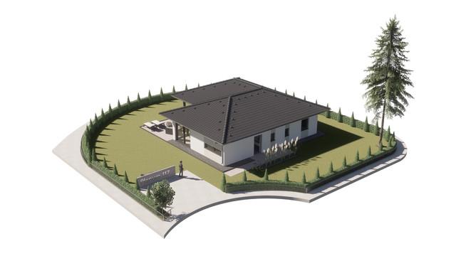 Planum 117 - WOLF Haus
