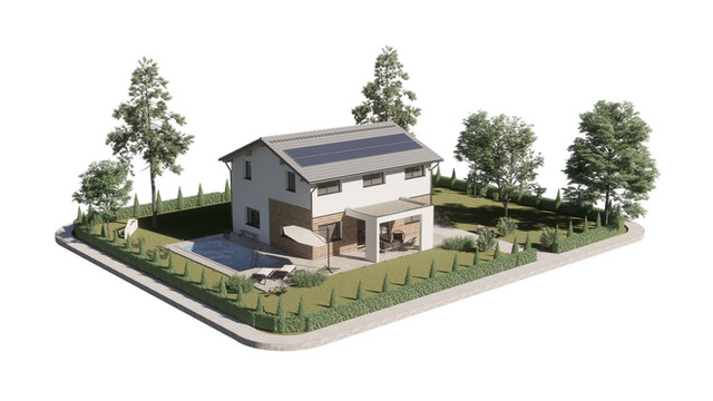 Solana 150 - Haas Haus
