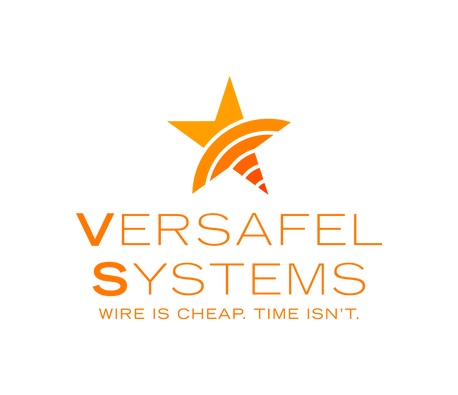 Versafel Systems-DIGITAL-Vertical Logo-O