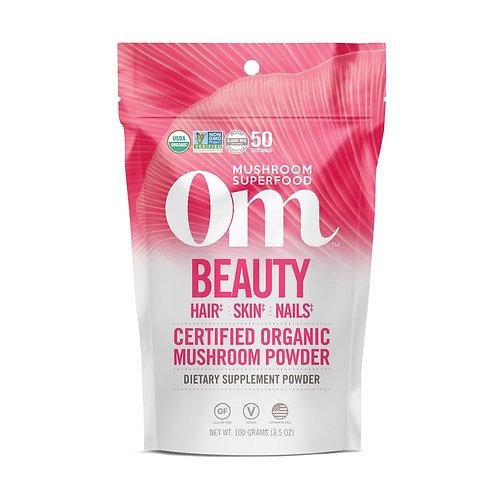 OM Beauty Matrix Powder 100g