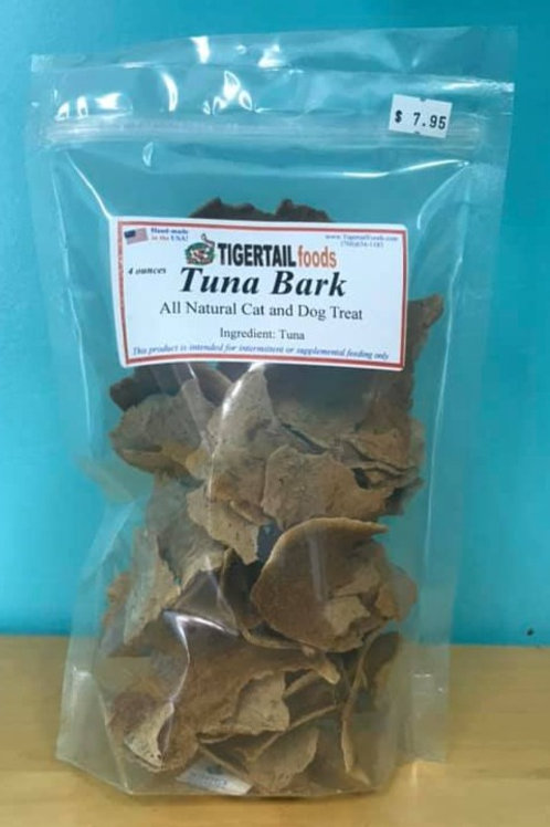 TT Tuna Bark 4oz
