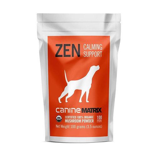 Canine Zen Matrix Powder 100g