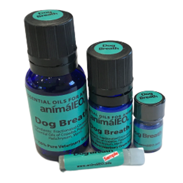 Dog Breath EO 5ml