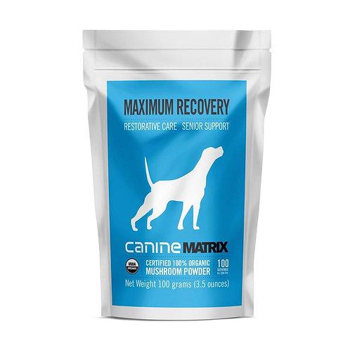 Canine MRM Recovery Matrix Powder 100g