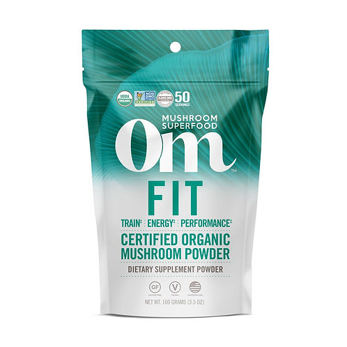 OM Fit Matrix Powder 100g