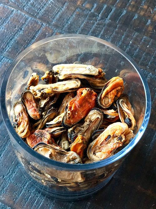 SR ADT Green Lipped Mussels 4oz