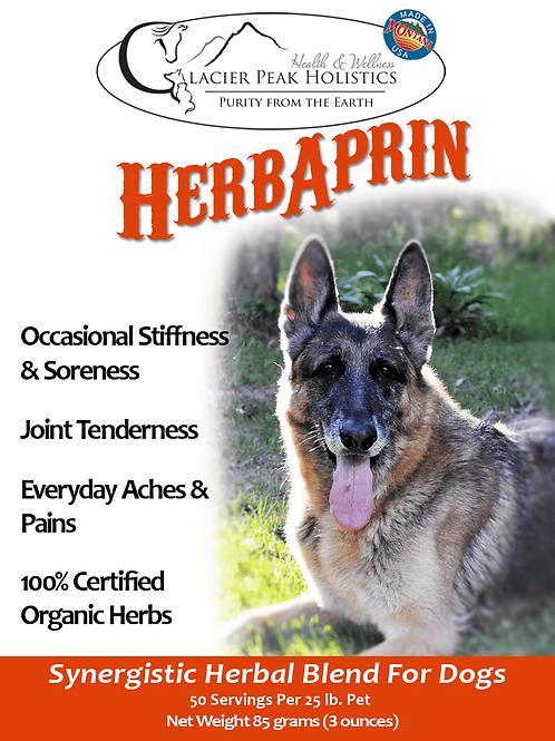 GPH HerbAprin For Dogs 3oz.