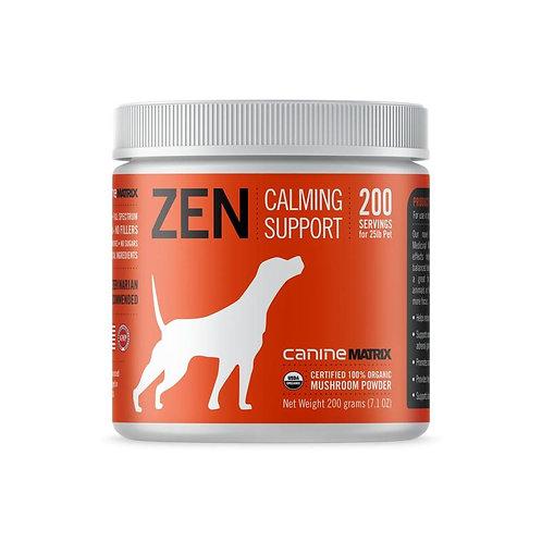 Canine Zen Matrix Powder 200g