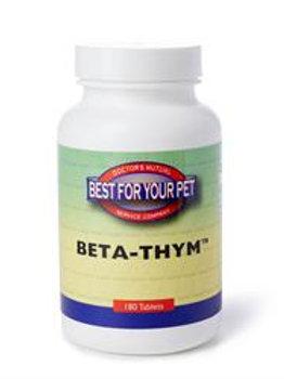 Beta Thym Tablets 180ct