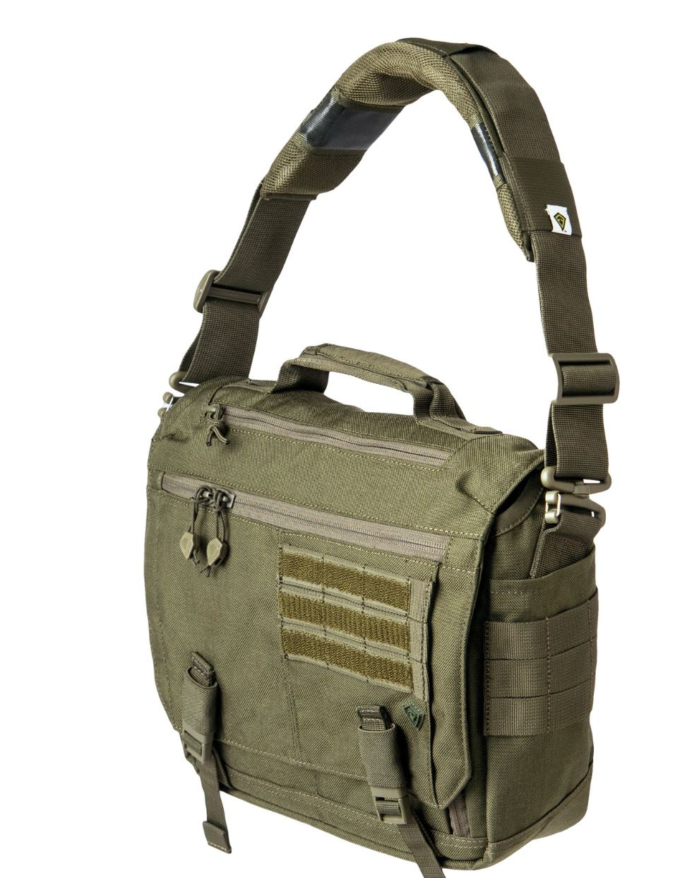First Tactical Side Satchel