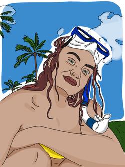 A Trip To Hawaii Will Fix It
