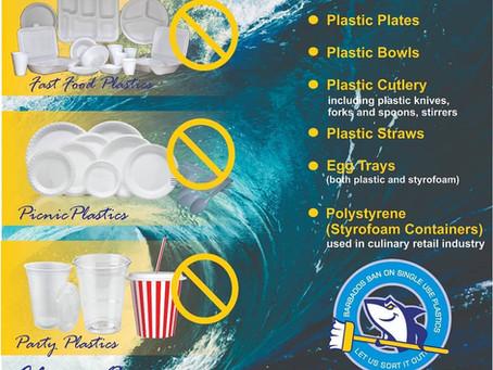 Plastic Free Barbados