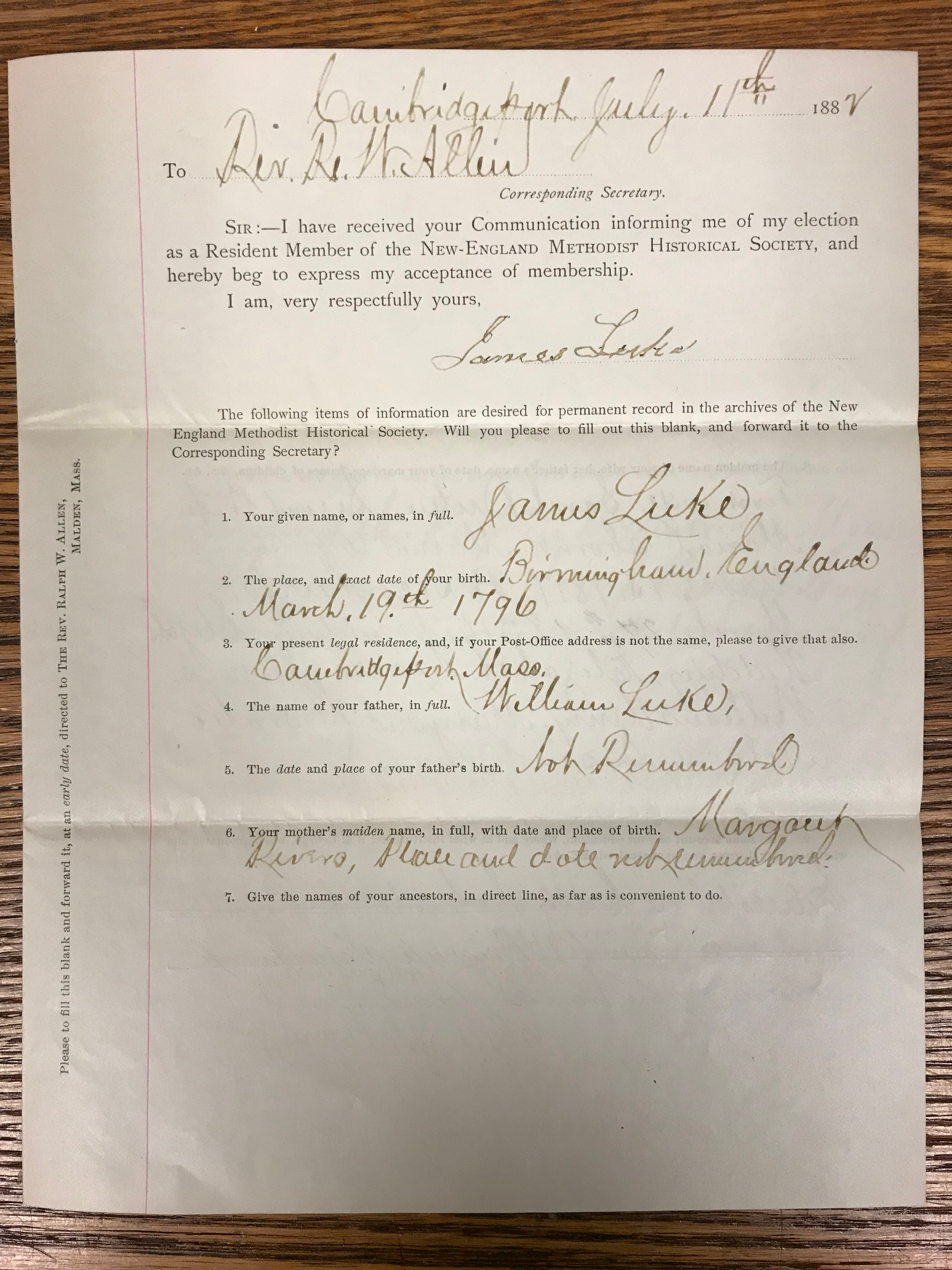 Federal Document Retrieval & Research