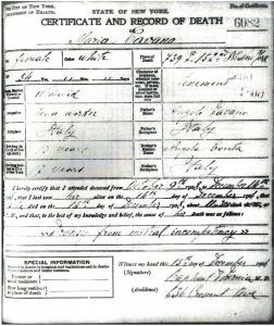 Hourly Genealogy Research