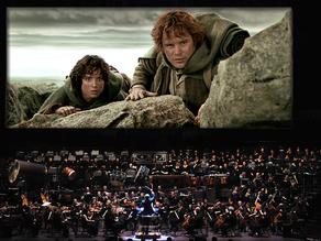 «Les deux tours»: la fulgurance de l'expérience orchestrale