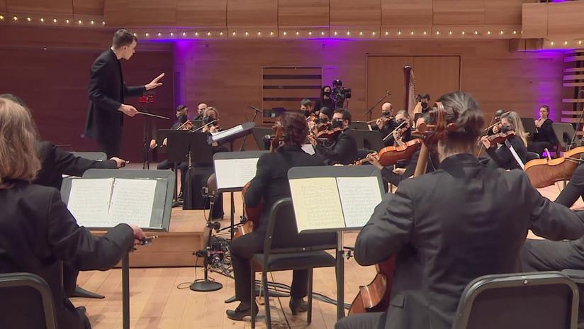 OPCM Berlioz Les Nuit d'été