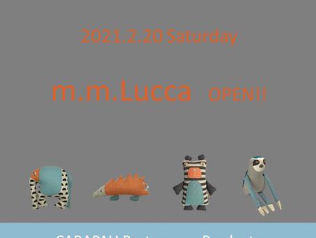 ONLINE SHOPオープン!