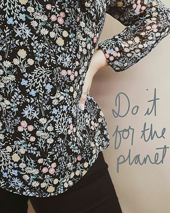 Do It For The Planet