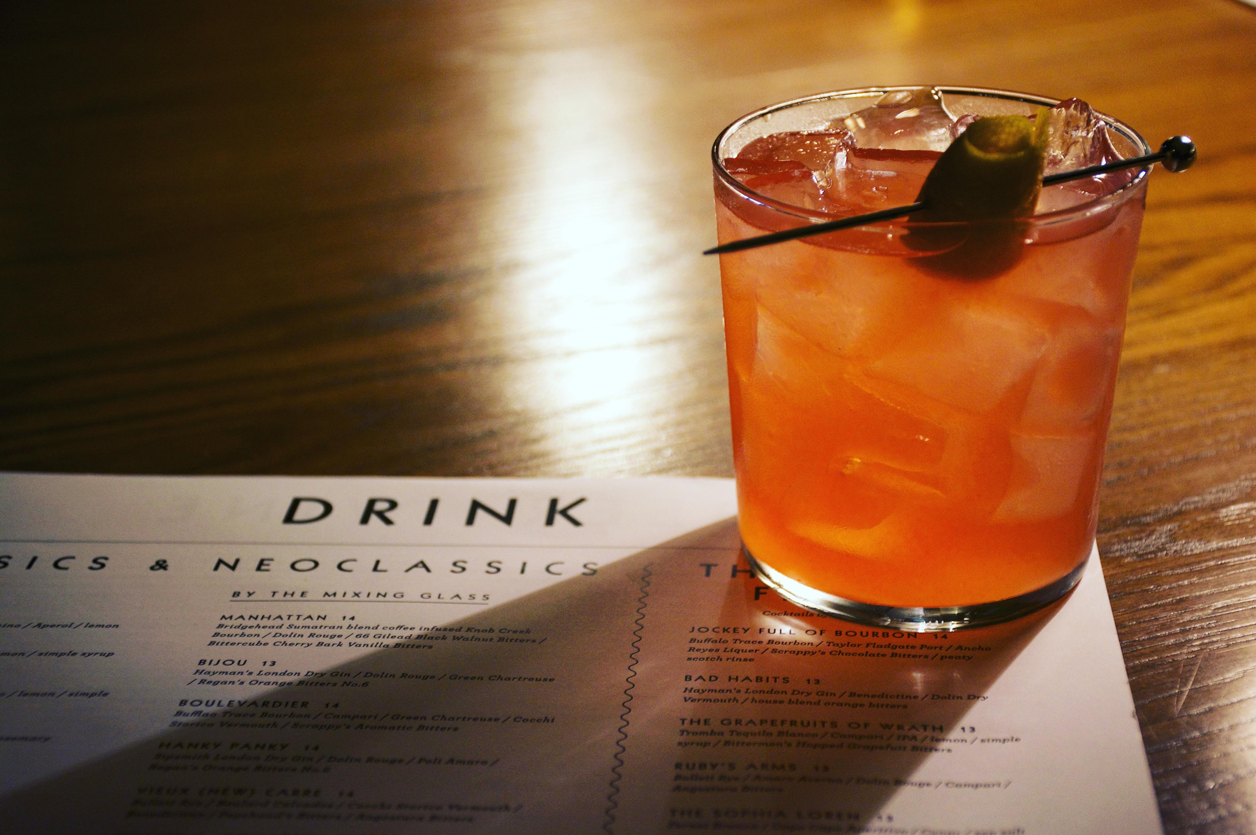 Ottawa Cocktail