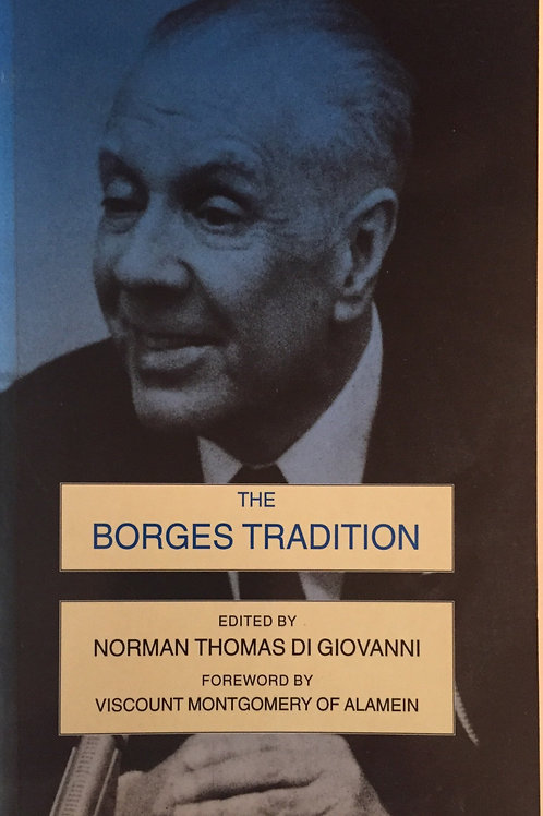 The Borges Tradition