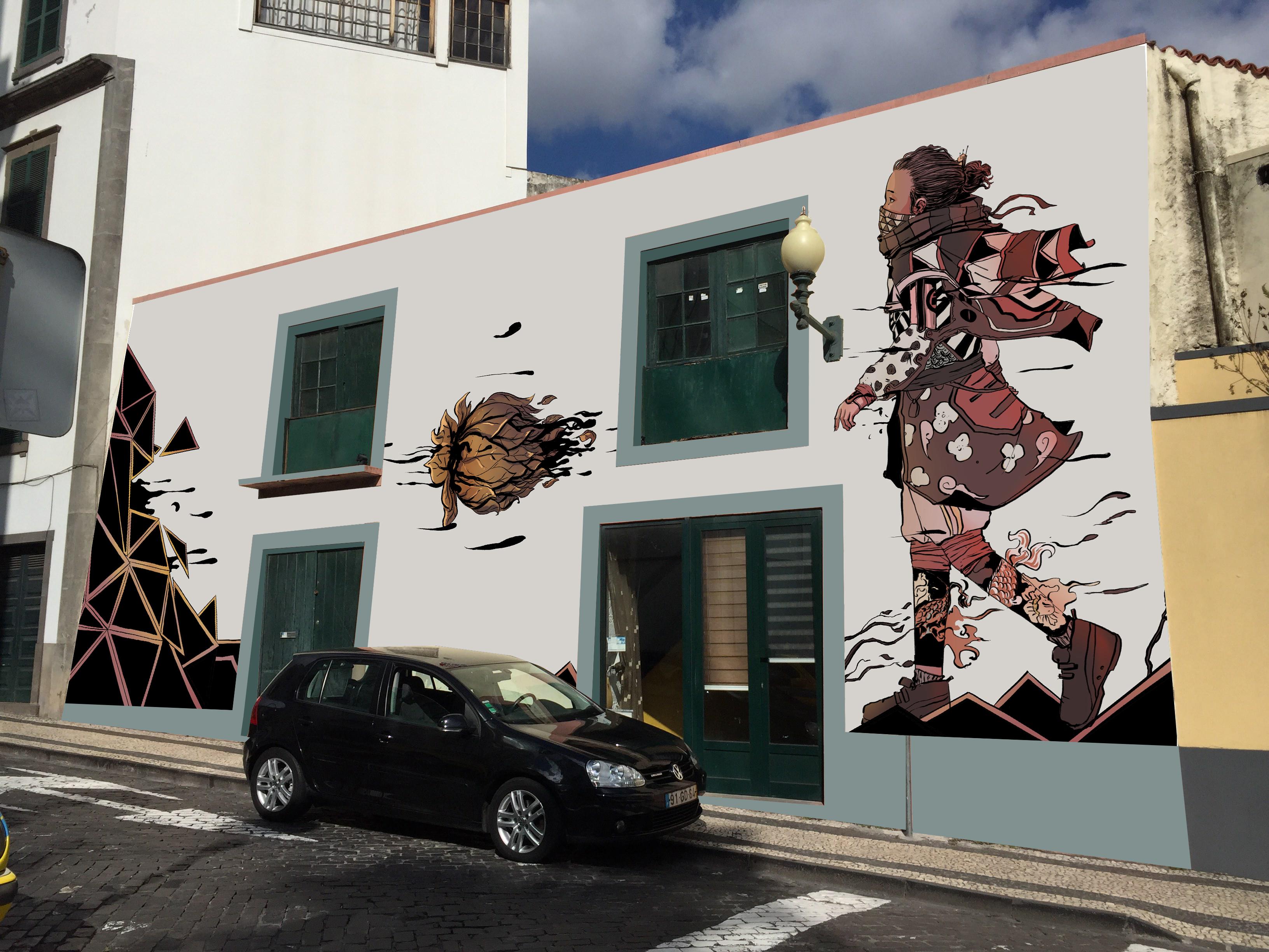 mural final piece