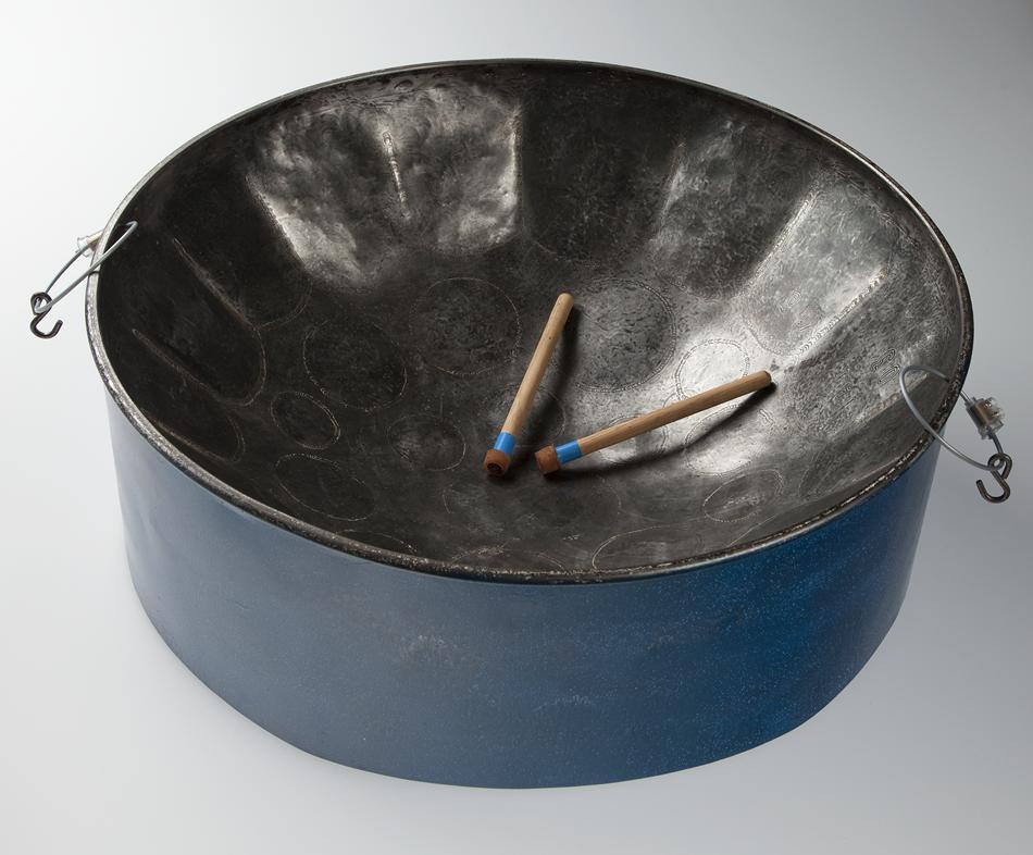 Steel Pan, Eole Maître des Vents