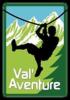 Val'Aventure Parcours dans les arbres (Accrobranche)