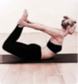 Kelley Sloan Pilates Instructor and Nutritionist