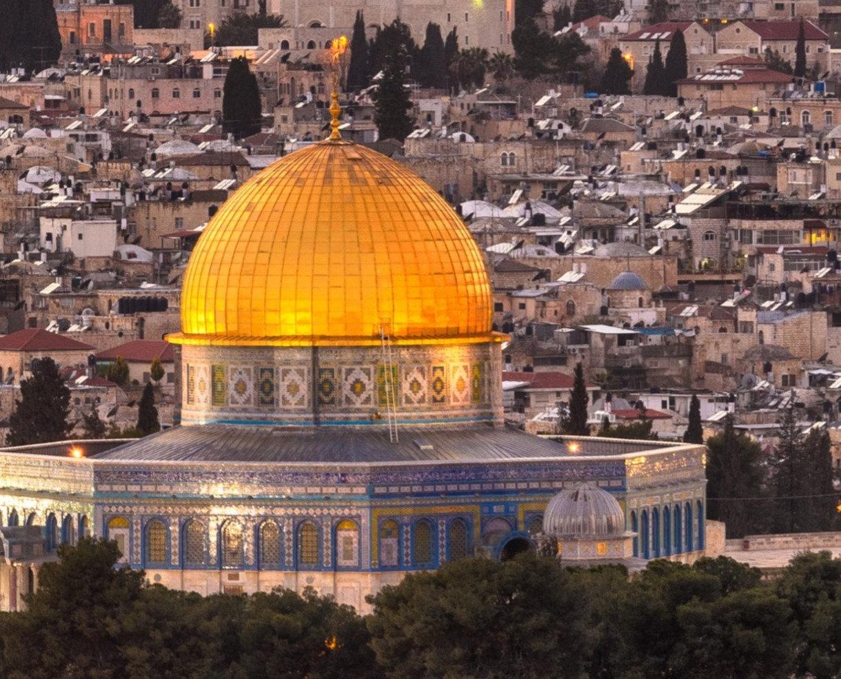 Copy of Jerusalem Old City Tour-10am EST