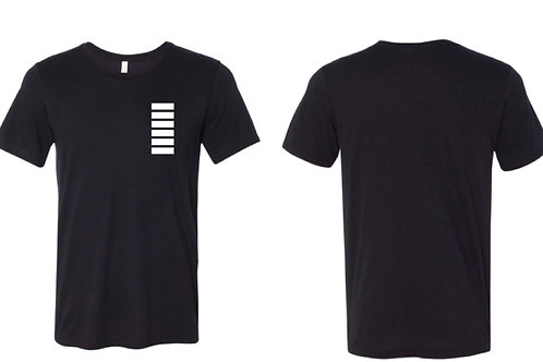 Official Apache Grosse Tee- Black