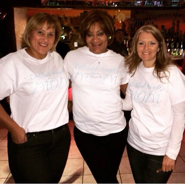Instagram - The proud mothers of @certifiedangels_ #CertifiedAngels #Asafehaven