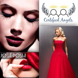 Instagram - Certified Angels + Joleposh are coming together to sponsor one very