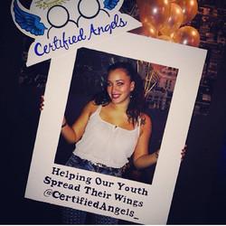 Instagram - @msz_alvarez 💗#CertifiedAngels #Asafehaven #Inspiring #Motivating #