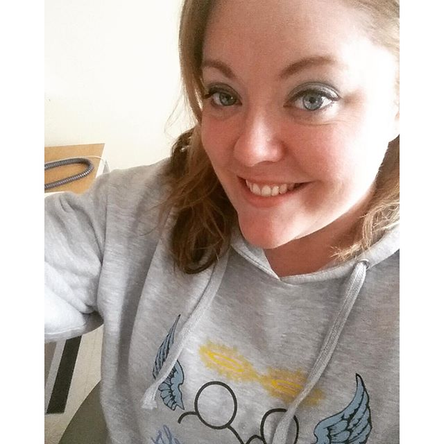 Thank you, Hilary for supporting Certified Angels and helping our youth spread their wings!! 💙👼🏼�