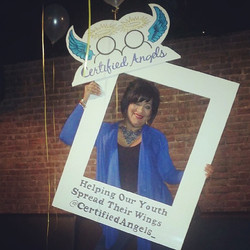 Instagram - My gorgeous mom 💗#CertifiedAngels #Asafehaven #Inspiring #Motivatin