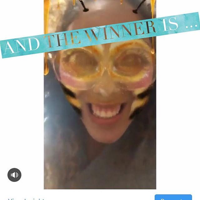 Congratulations to miss Tiffany for winning our #sillysnappingwithca contest!! Thank you to all you