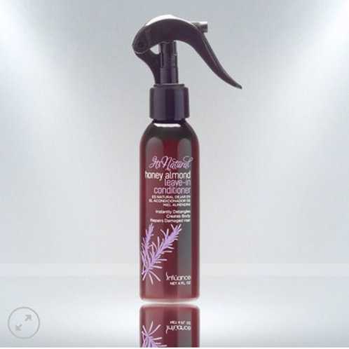 It's Natural Honey Almond Leave-in Conditioner