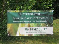 Muriel BAUD-KERJOUAN Naturopathe
