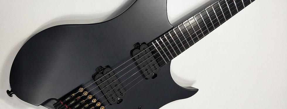 MH6MG (6 String 25 - 26)