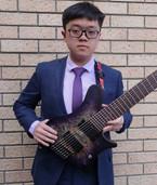 Neil Yuan (New Zealand)