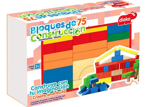 BLOQUES DE CONSTRUCCIÓN 75