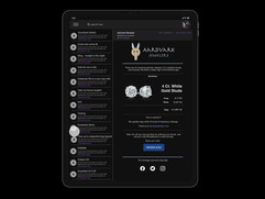 UI - Email interface