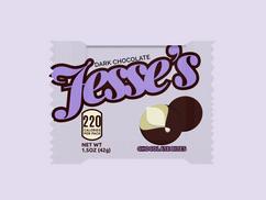 Chocolate Jesses fun with Figma